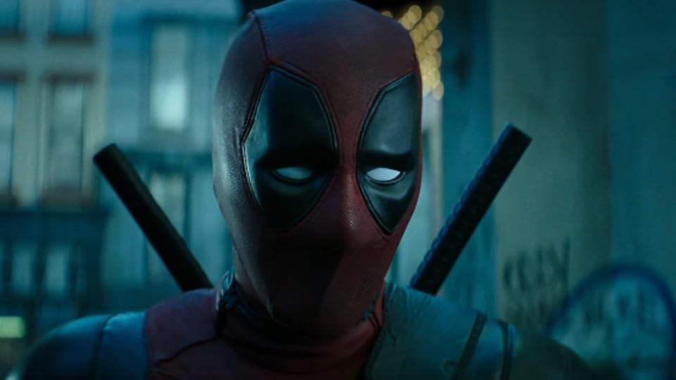 Deadpool 2 is scheduled for a March 2018 release.