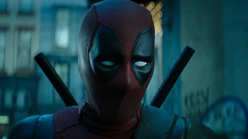 Deadpool,Deadpool 2,Pahlaj Nihalani