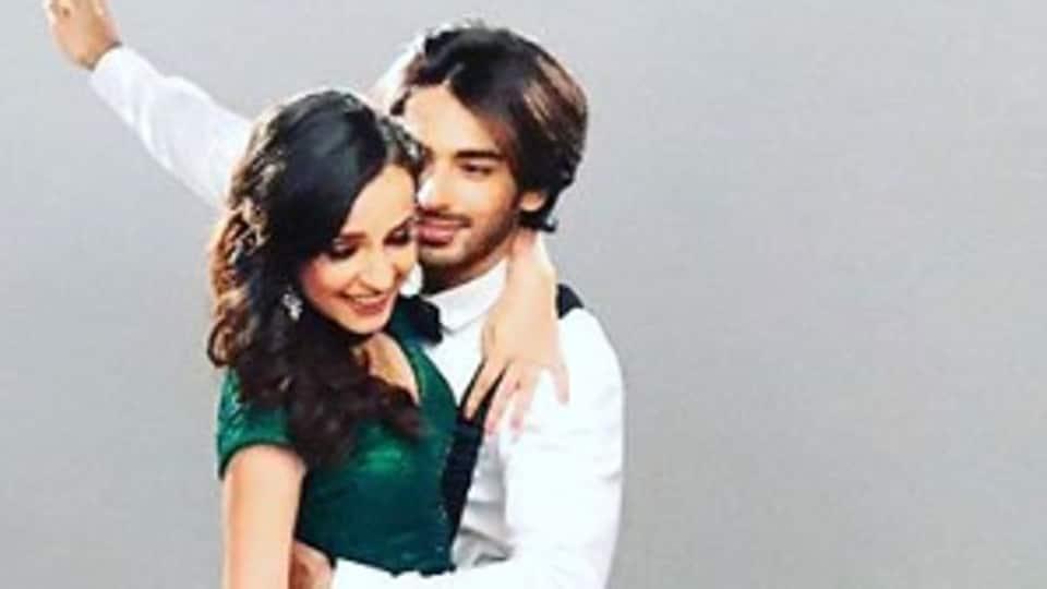 Actors Sanaya Irani and Mohit Sehgal are charging Rs 7 lakh per week.