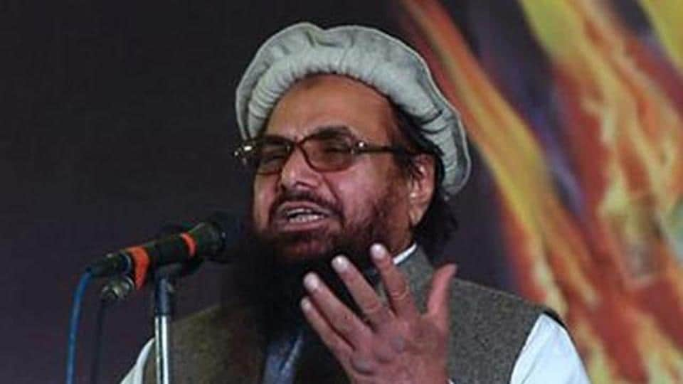 The mastermind of 26/11 Mumbai attacks Hafiz Saeed has been under detention since February 2017.
