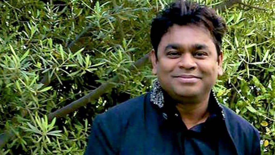 AR Rahman has gone into the '90s mould for Kaatru Veliyidai while still exploring new sounds like the Tango for its music.
