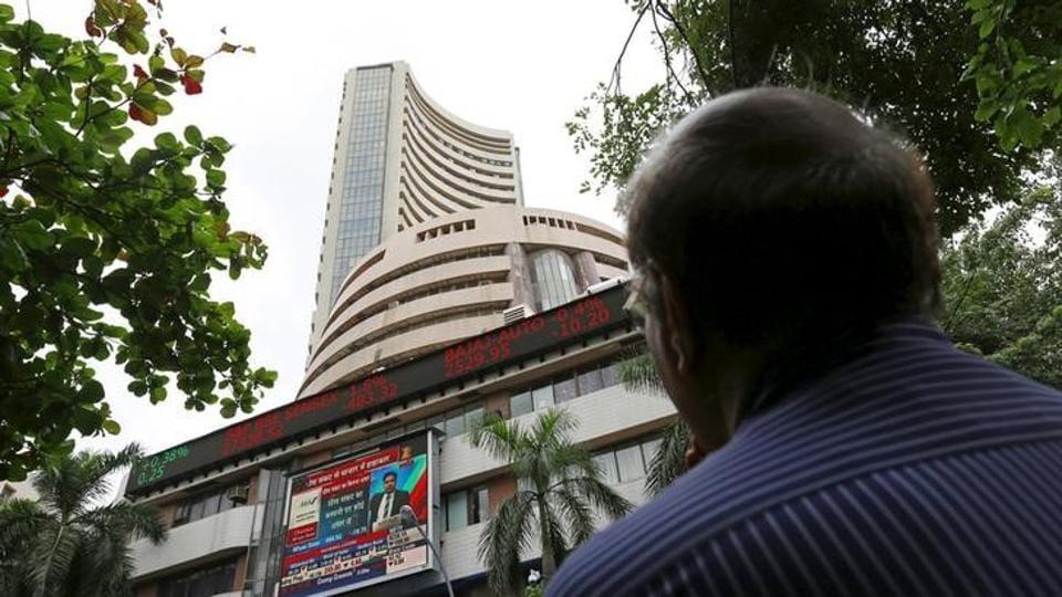 Sensex,Share Markets,BSE