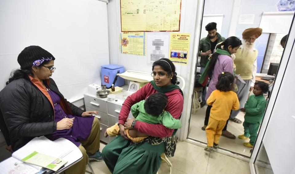 MCD election,Arvind Kejriwal,Delhi news