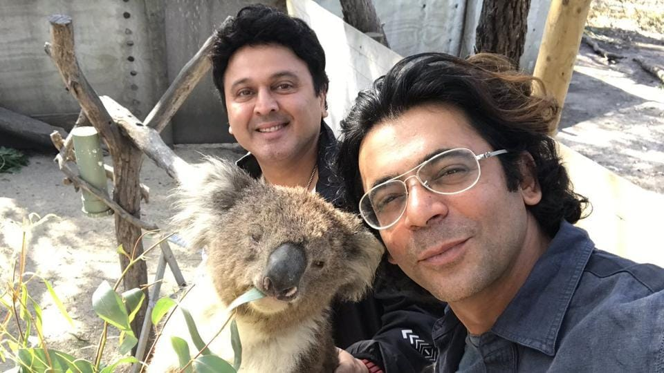 Despite Kapil Sharma's apology, Sunil Grover has decided to quit The Kapil Sharma Show.