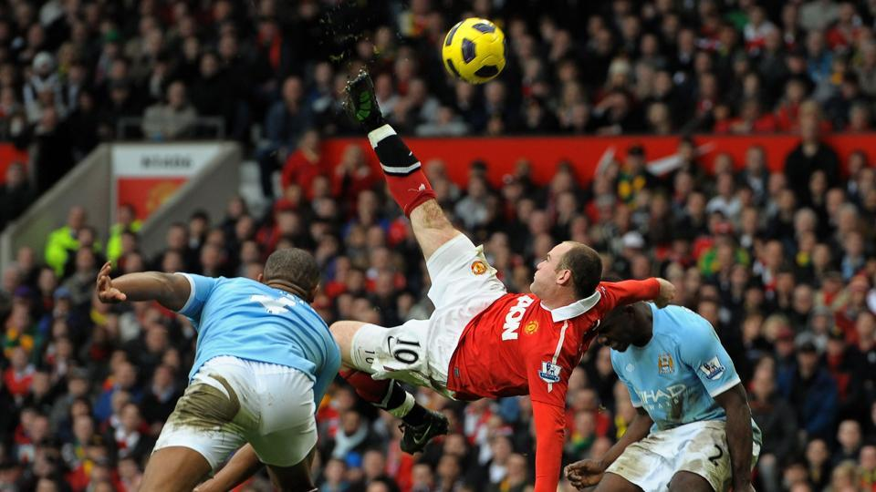football,Manchester City,manchester United