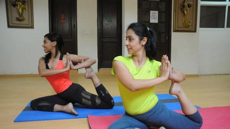 The Centre is not considering any proposal to introduce yoga as an optional subject in UPSC exams, the Lok Sabha was informed on Wednesday.