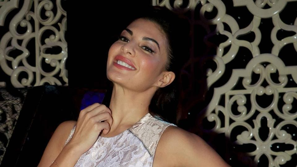 Jacqueline Fernandez says that we can also help by not littering beaches and waterways.