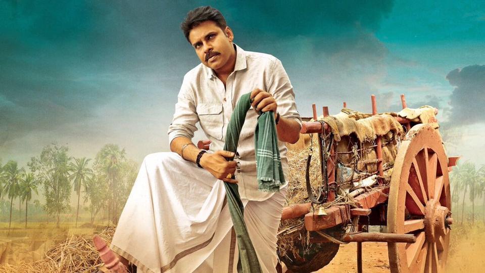 Katamarayudu is the Telugu remake of Ajith's Veeram (Tamil).