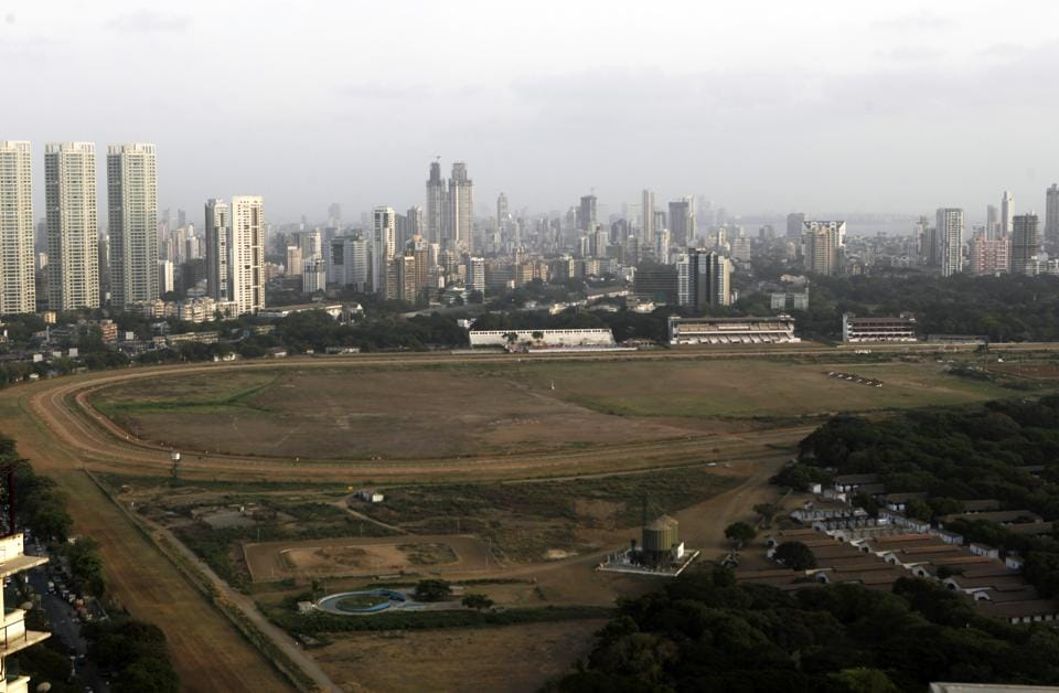 Maharashtra government,Shiv Sena,racecourse
