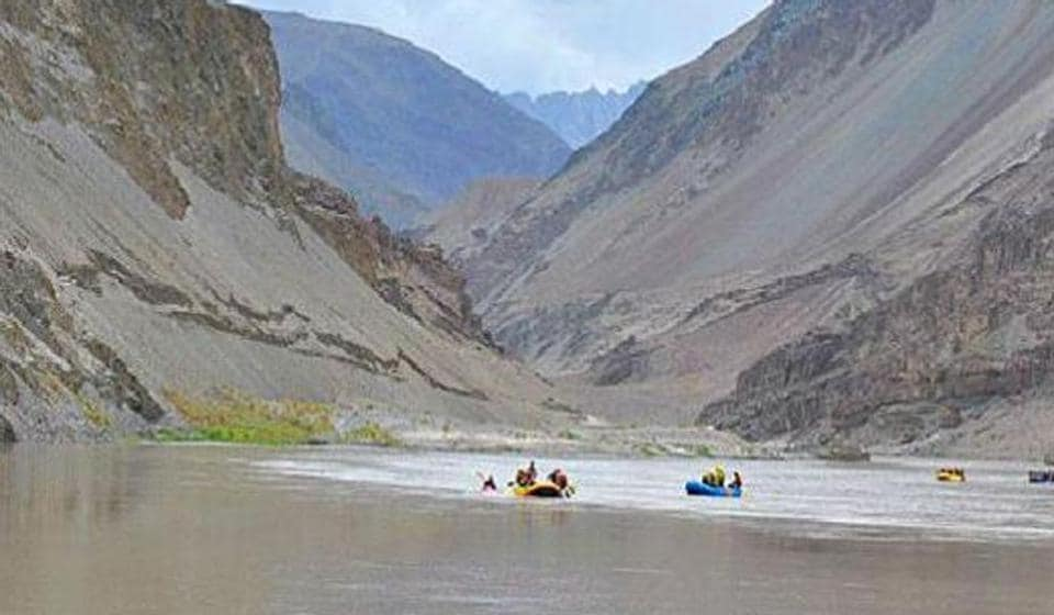 India may not attend a proposed secretary level talks with Pakistan in Washington next month to discuss the Indus waters treaty.
