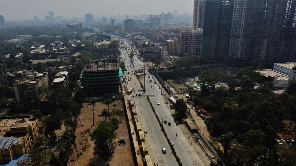 Mumbai news,development plan,civic planning committee
