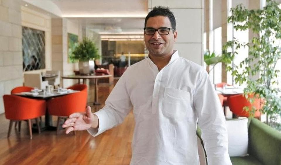 The Congress now wants Prashant Kishor to campaign in Gujarat for the assembly elections after he piloted Captain Amarinder Singh's victory in Punjab.