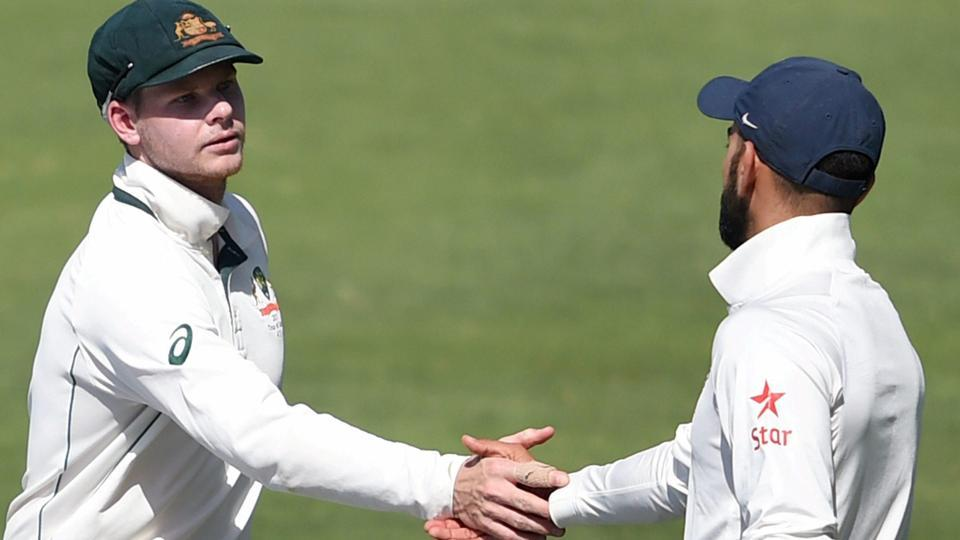Steve Smith's Australia were written off by several pundits before they arrived in India for the four-Test series. However, the visitors have given a tough time to Virat Kohli's india in the first three Tests.