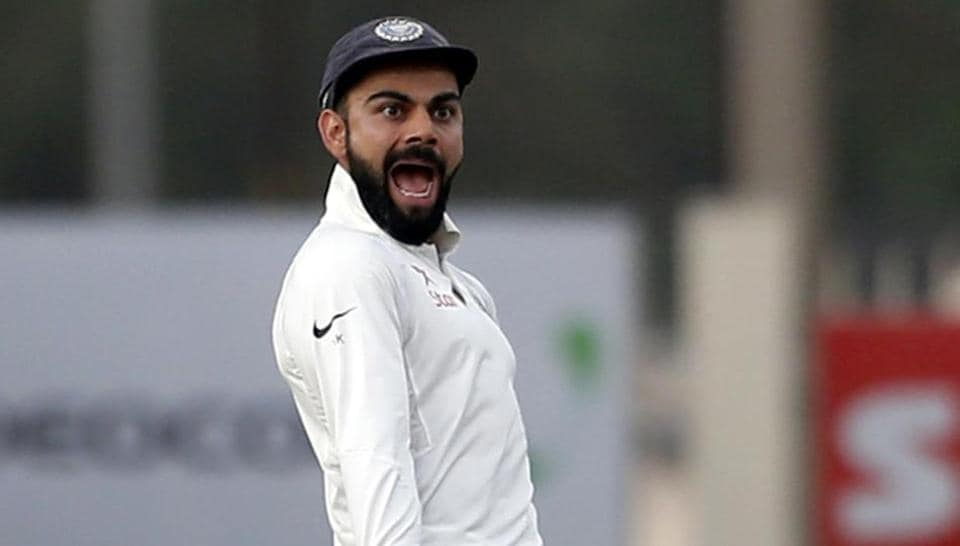 Virat Kohli-led India are currently tied 1-1 in a Test series with Australia.