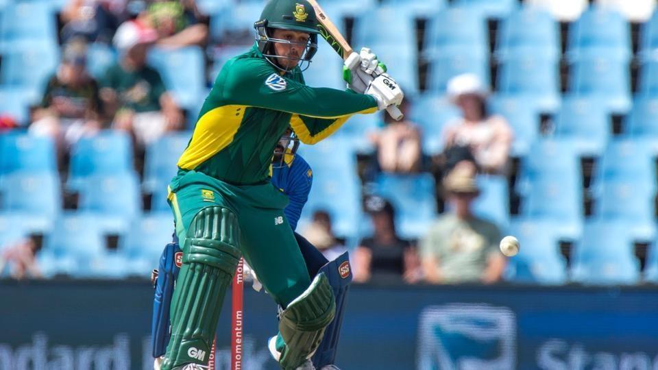 Quinton de kock,south african cricket team,IPL