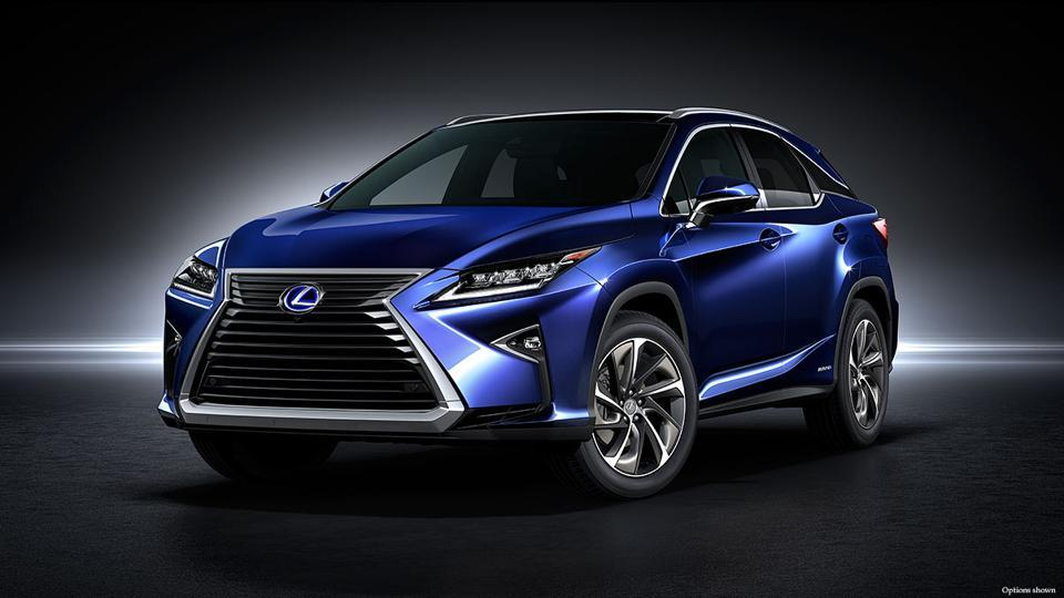 Lexus 350 Rx 2017 >> Lexus debuts in India: All about models, features and prices | autos | Hindustan Times