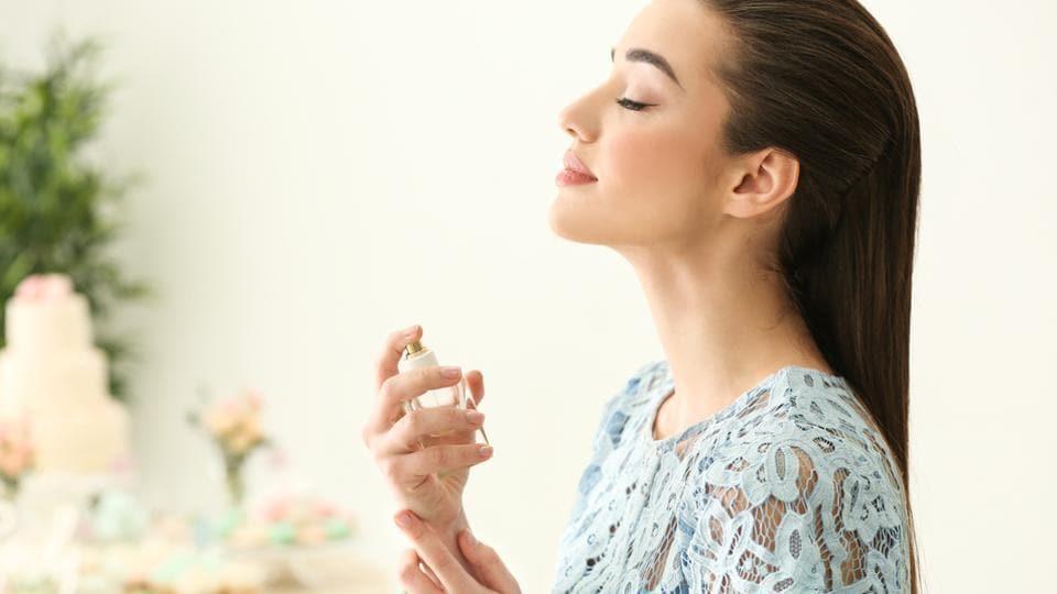 Women sense of smell