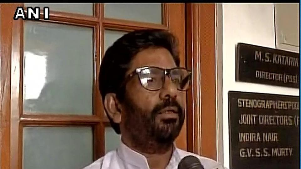 Shiv Sena Ravindra Gaikwad is unapologetic about hitting the Air India official.