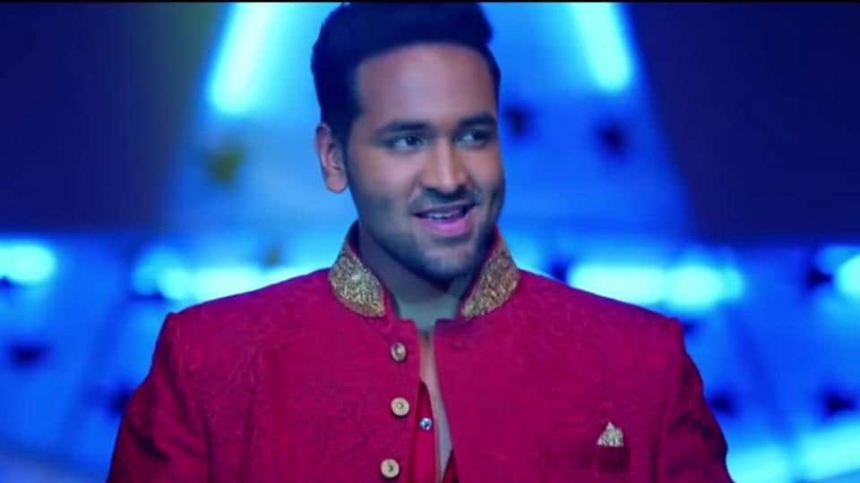 Vishnu Manchu will soon be appearing in a Telugu-Hollywood production based on a call-centre scam.