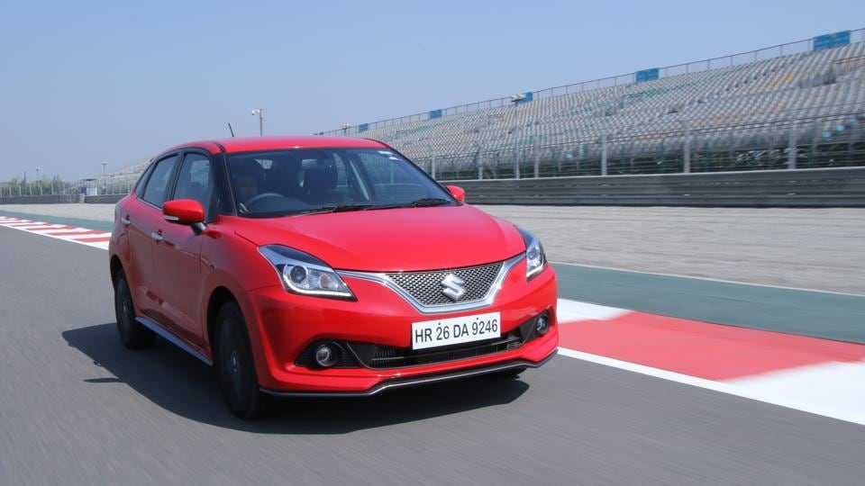 An attempt to make Baleno RS is out of Maruti Suzuki's comfort zone. Is it as piping hot as the RS badge suggests?