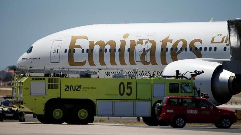Emirates,Emirates Airlines,Free Packing and Handling services