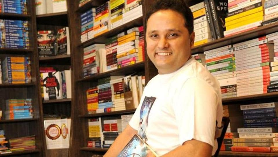 Amish,Amish Tripathi,Sita: Warrior of Mithila