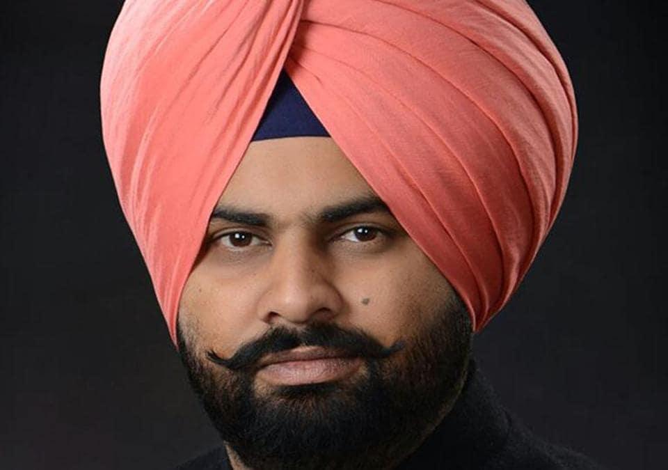 Congress MLA from Khemkaran, Sukhpal Singh Bhullar