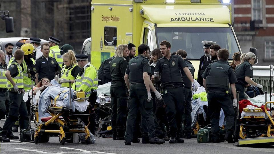 UK Parliament attack,Britain,Terror attack