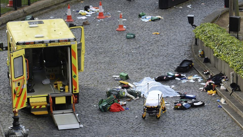 London attack,UK Parliament attack,Lone wolf attacks