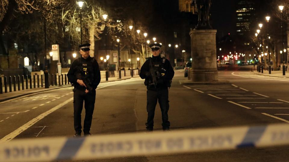 Lonodn teror attack,UK Parliament attack,London