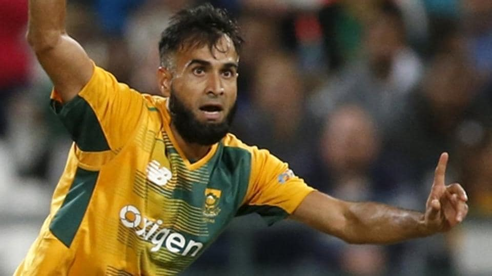 Rising Pune Supergiant rope in South AFrican leg-spinner Imran Tahir to replace injured Australian all-rounder Mitchell Marsh ahead of IPL 2017.