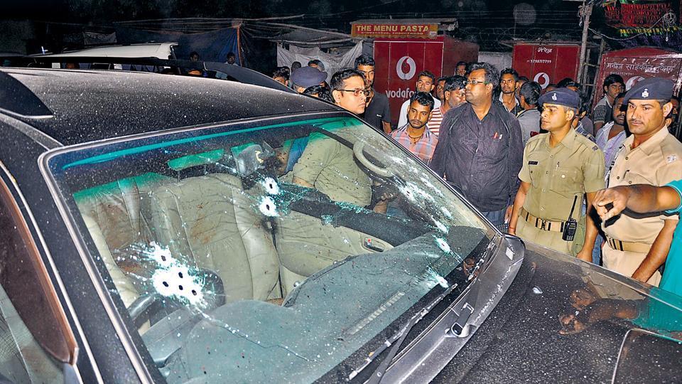 Dhanbad,Dhanbad murder,Dhanbad deputy mayor murder