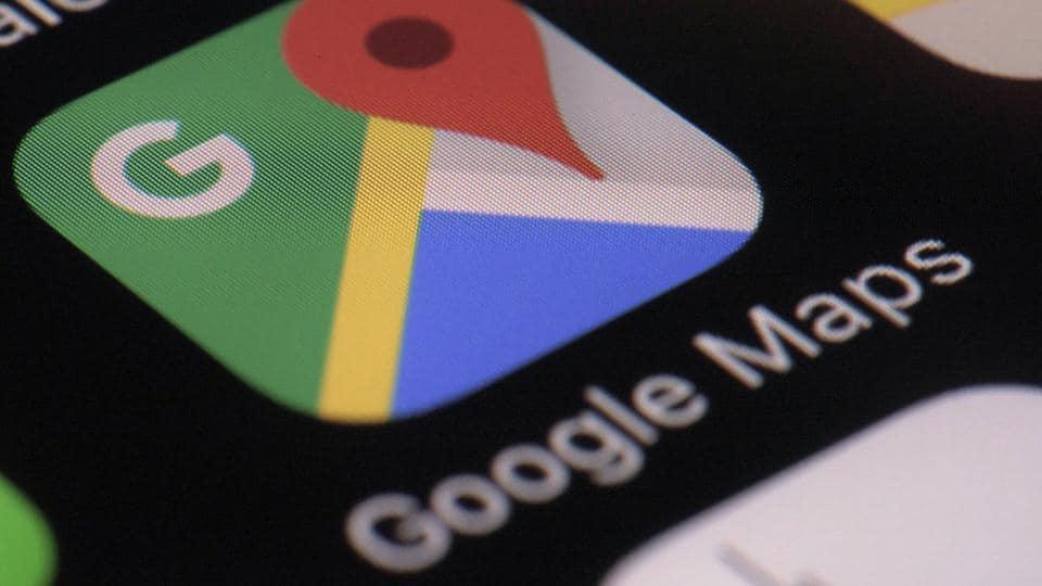 Google Maps,Google,location sharing