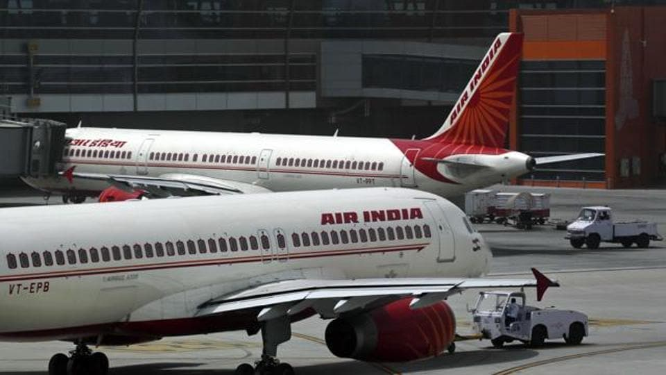 In a latest incident of a flight passenger being unruly, an MPassaulted an Air India duty manager over a disagreement regarding the flight.