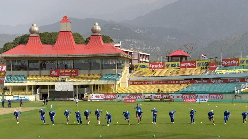 Dharamsala will host its first-ever Test match when India and Australia will go head on in the fourth and final Test of the series starting on Saturday.