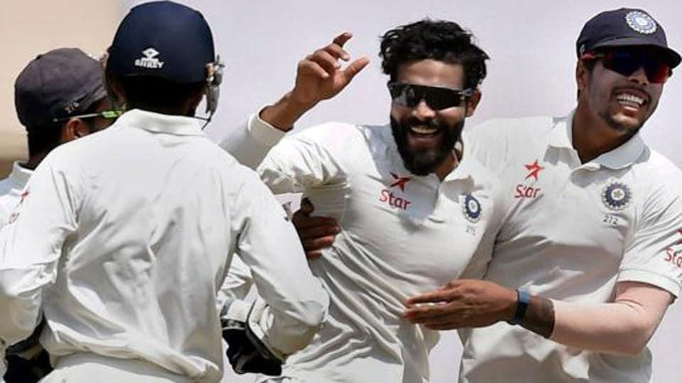 Ravindra Jadeja,India vs Australia,Indian Cricket Team