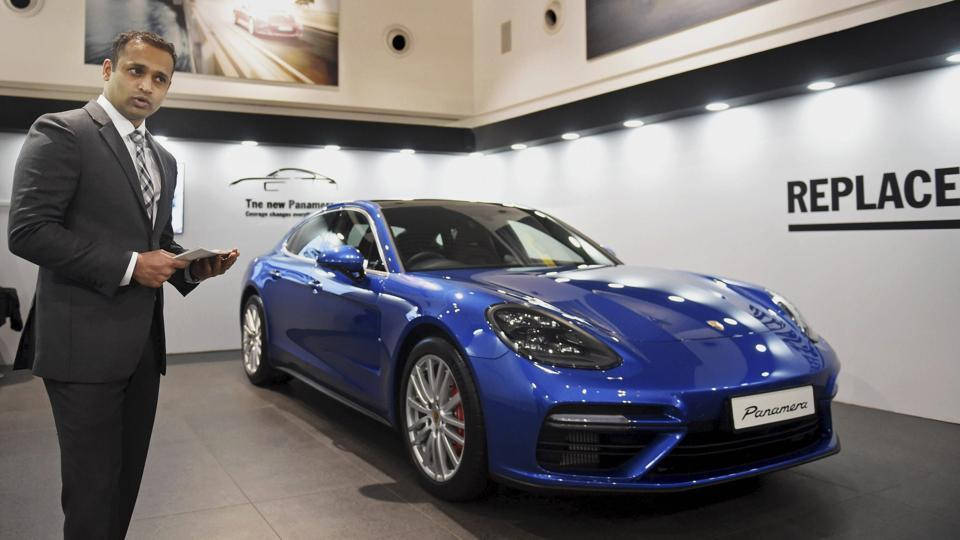 Porsche Panamera,Panamera Hybrid,Panamera Turbo SE-Hybrid
