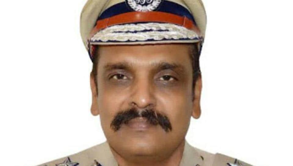 Ludhiana commissioner of police Kunwar Vijay Pratap Singh