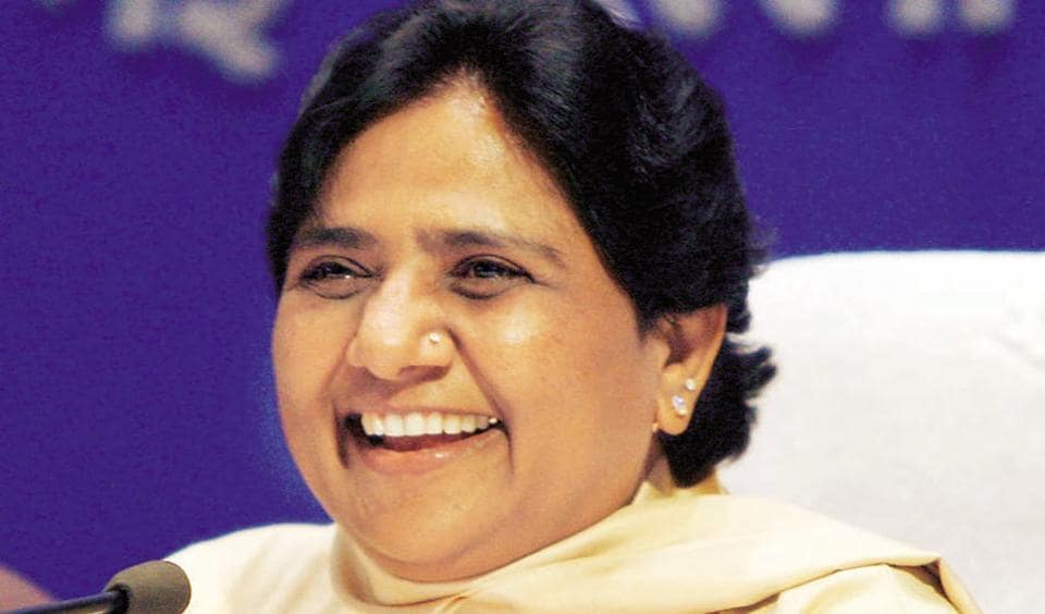 Mayawati's BSP has announced 70 candidates for Delhi municipal election. It will fight BJP, AAP, Congress, Yogendra Yadav's Swaraj India and Nitish Kumar's JD(U) in all the 272 wards.