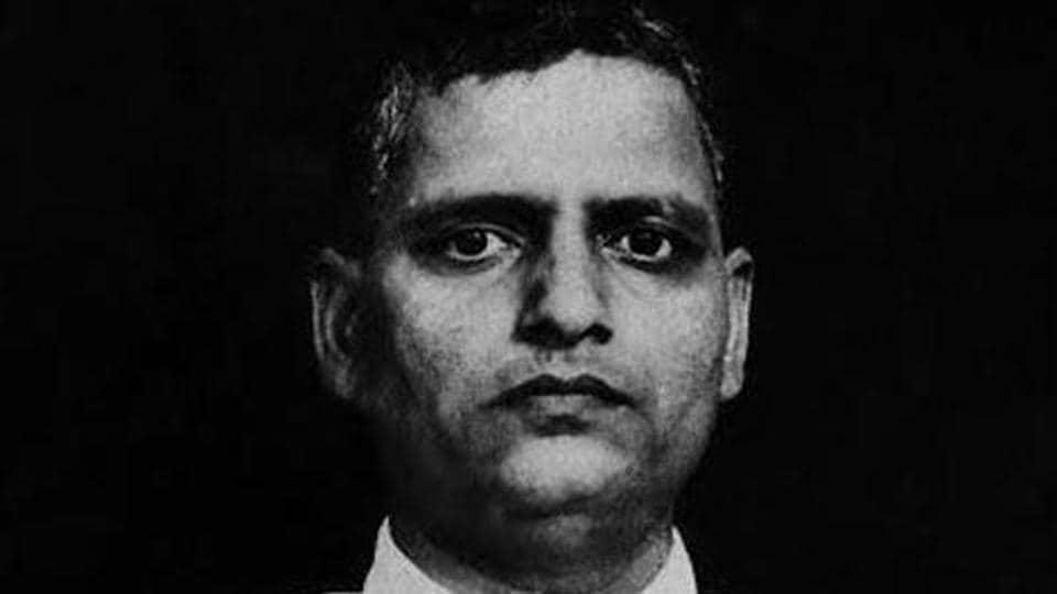 "A book allegedly described Mahatma Gandhi's assassin Nathuram Godse and demon king Ravana as ""great persons"""