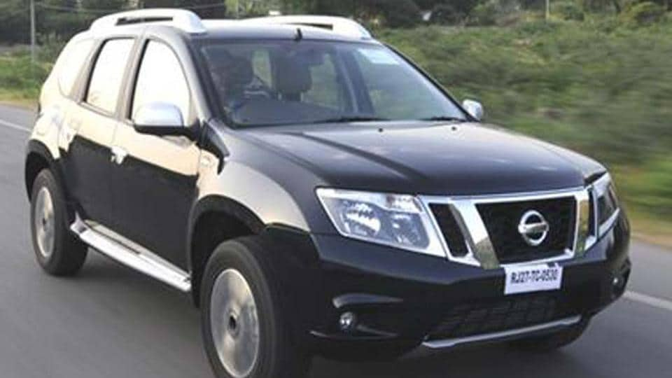 The 2013 Nissan Terrano did not create as much buzz as its sibling Renault Duster. Will the bolder of the two strike back?