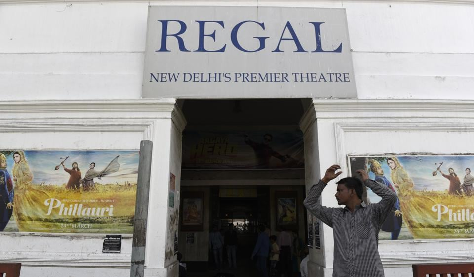 Regal, the 84-year-old movie hall in the heart of Delhi, will close down on March 31. The next change, Anushka Sharma-starrer Phillauri, will be the last movie to be screened in the cinema's current single-screen avatar.