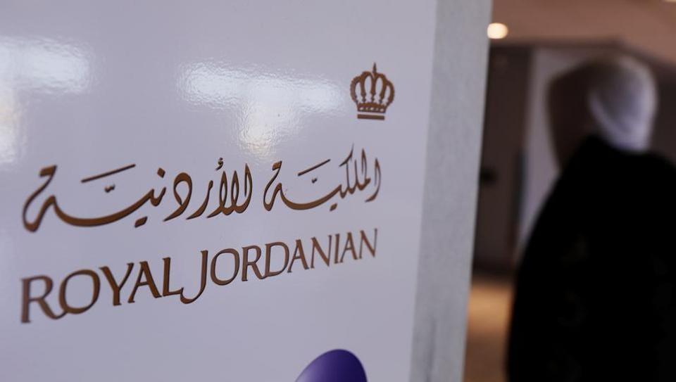 US ban on electronics,Royal Jordanian,Electronics ban