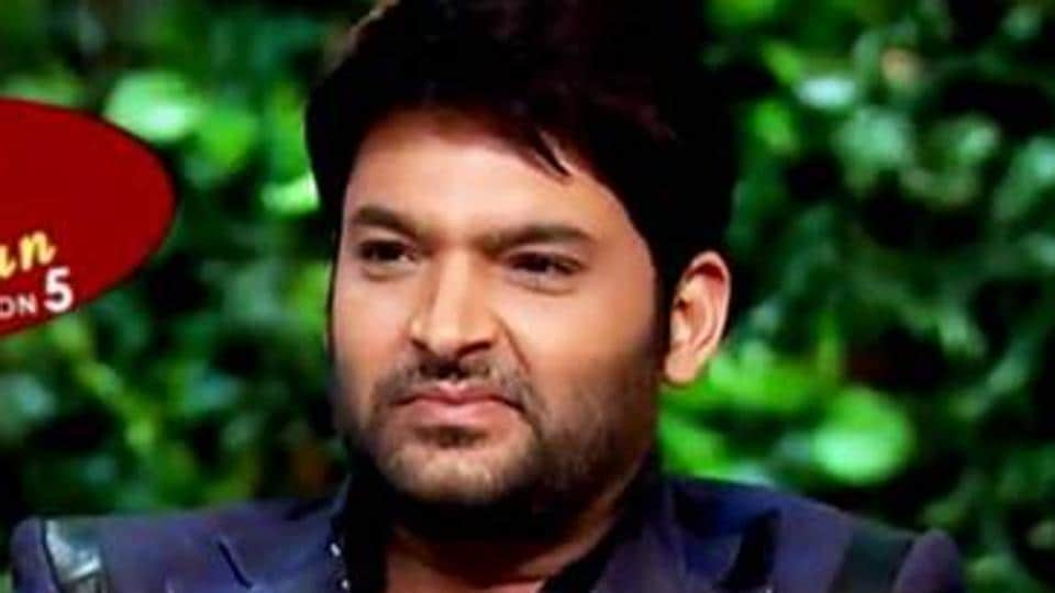 Bombay HC stays FIR against Kapil Sharma, directs BMC to resolve dispute