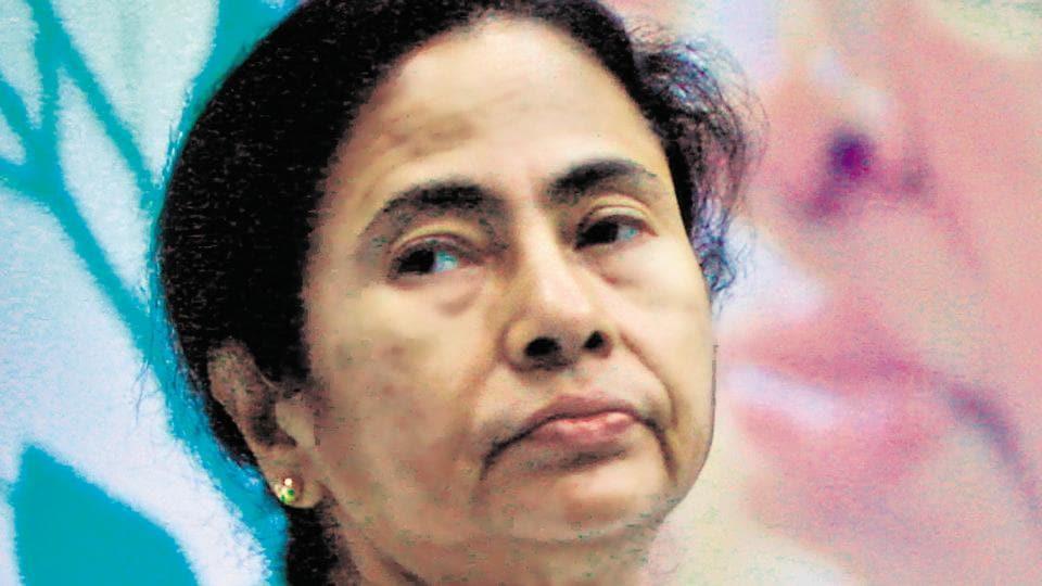 Mamata Banerjee,RSS,BJP