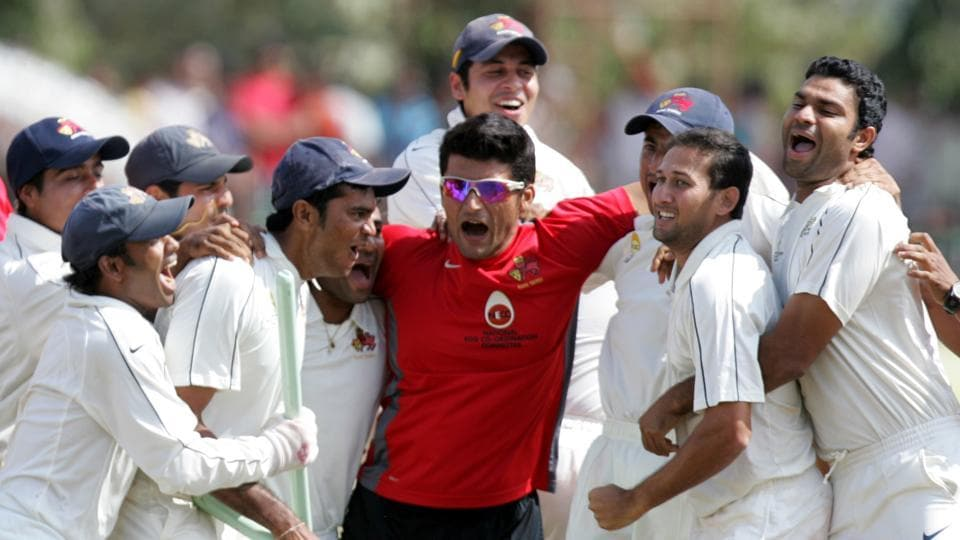 The dependence on match fees leaves Ranji Trophy players facing an uncertain future.