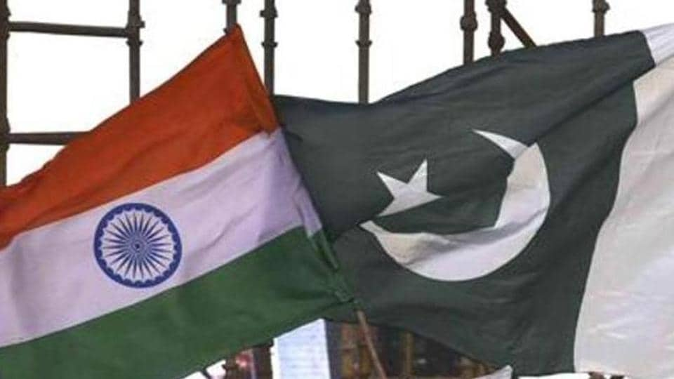 Delhi-Islamabad ties plunged after terror attacks on military bases in India.