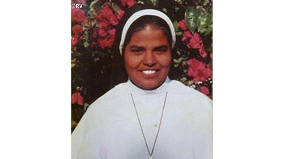 Rani Maria,Vatican beatification,Beatification of Rani Maria