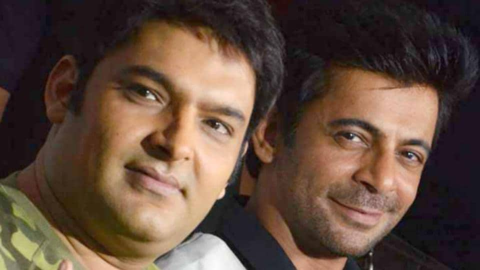 Kapil Sharma vs Sunil Grover: Is The Kapil Sharma Show