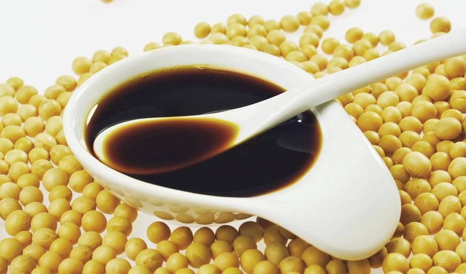 True soya sauce is a complex concoction with thousands of grades and varieties